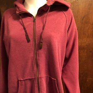 Eddie Bauer hoodie 2xl